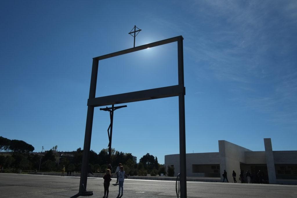 Peregrinação Mensal de 13 de novembro e encerramento da Porta Santa